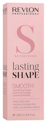 Крем для волос Revlon Professional Lasting Shape Smooth Cream Sentisised Hair 250 мл