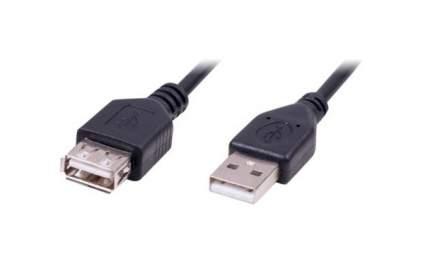 Кабель-удлинитель USB Ritmix RCC-063