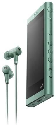 Портативный плеер Sony NW-A55HN Green