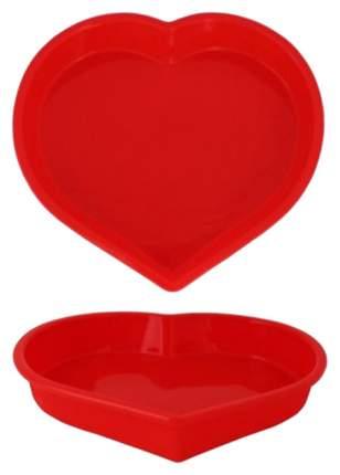 Форма для выпечки Kamille 7702 Красный