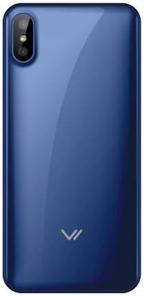 Смартфон Vertex Impress Click 8Gb Blue