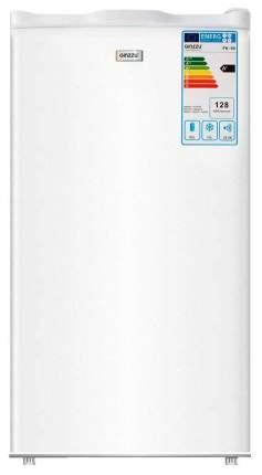Холодильник Ginzzu FK-95 White