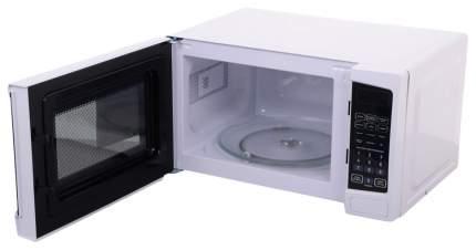 Микроволновая печь соло BBK 20MWS-726S/W white/black