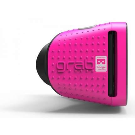 Очки виртуальной реальности Homido Grab Pink