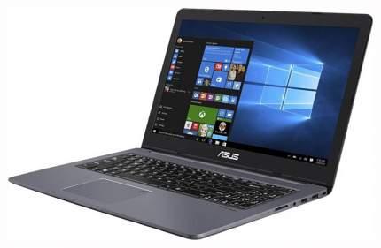 Ноутбук игровой ASUS VivoBook Pro N580GD-DM375T 90NB0HX4-M05650