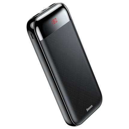 Внешний аккумулятор Baseus Mini Cu 20000 мА/ч (283442) Black