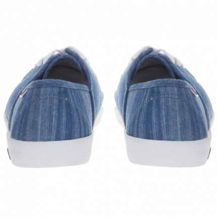 Кеды ROXY Hermosa Ii J Shoe Lbl ARJS300171-LBL
