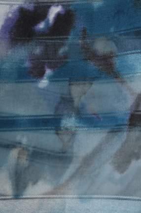 Шарф женский F.FRANTELLI P03516006-NV голубой