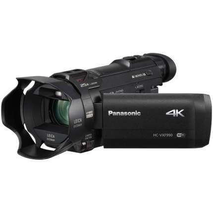 Комплект Видеокамера 4K Panasonic HC-VXF990EEK+LED-телевизор Panasonic TX-32FR250W