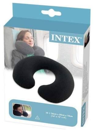 Подушка Intex в дорогу 36х30х10 см