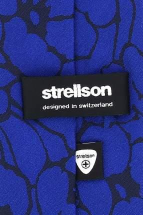 Галстук мужской Strellson 78596 синий
