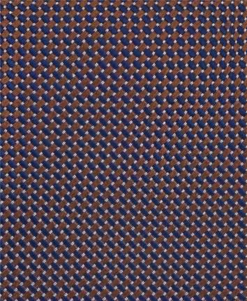 Галстук мужской HENDERSON TS-1630 коричневый