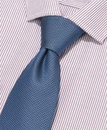 Галстук мужской HENDERSON TS-1879 синий