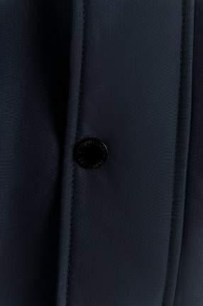 Пальто для мальчика Finn Flare, цв. синий, р-р. 158