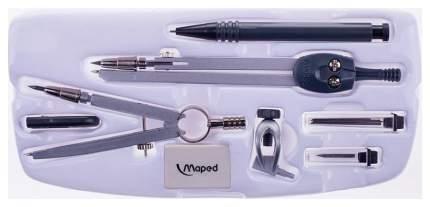 Готовальня Maped Start, 8 предметов