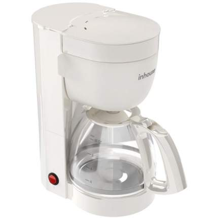 Кофеварка капельного типа Iinhouse ICMD1202W