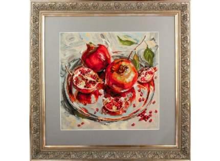 Набор для вышивания RTO Коронованные плоды, арт.129669