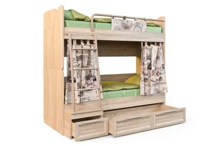 Кровать двухъярусная Hoff Шервуд