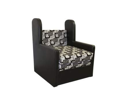 Кресло кровать Классика Д шенилл ромб