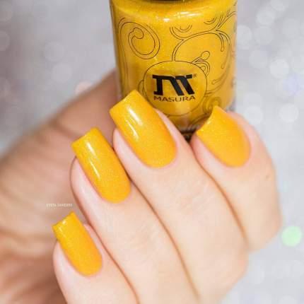 Лак для ногтей Masura Варенье из Одуванчиков, 11 мл