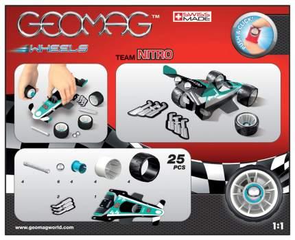 Конструктор магнитный Geomag 711 25 элементов