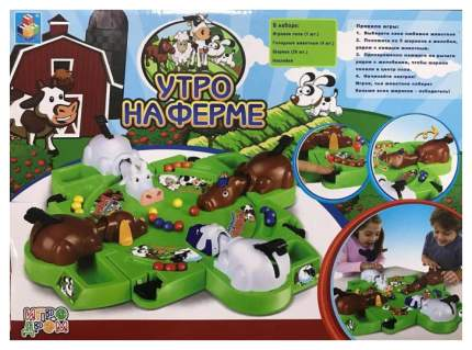Настольная игра 1 Toy Игродром Утро на ферме