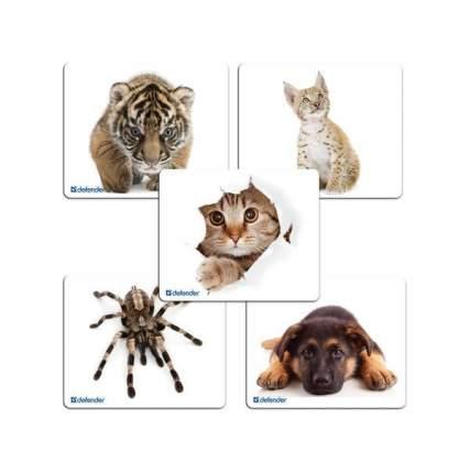Коврик для мыши Defender Animals