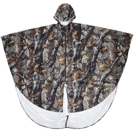 Дождевик Norfin Hunting Cover Staidness хаки XL