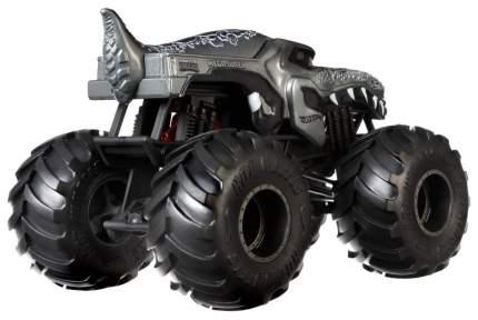 Внедорожник игрушечный Mattel Hot Wheels GCX18 Хот Вилс Монстр трак 1:24 Мега Врекс