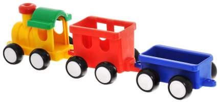 Железнодорожный набор Форма Детский сад С-57-Ф