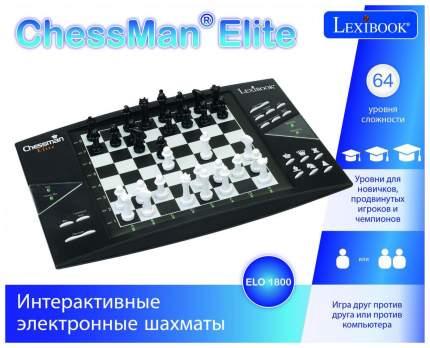Электронная игра Lexibook Шахматы и шашки CG1300
