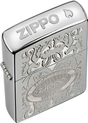 Зажигалка Zippo №24751 High Polish Chrome