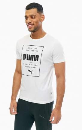 Футболка мужская PUMA  52