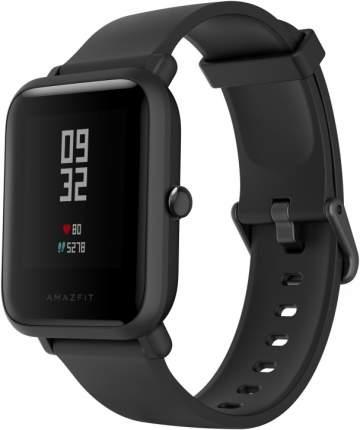 Смарт-часы Xiaomi Huami Amazfit Bip Lite black