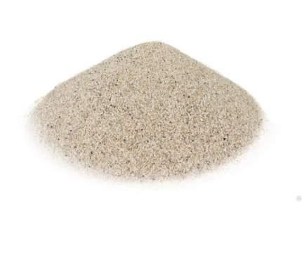 Песок кварцевый Аквайс для песочного фильтра, фракция 0,4-0,8мм, 25кг, П100