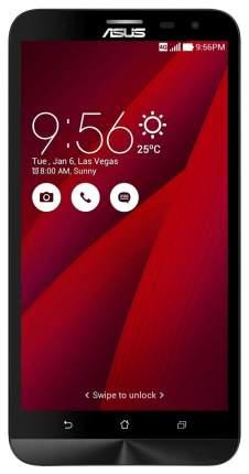 Смартфон Asus Zenfone 2 Laser ZE601KL 32Gb Red (6C037RU)