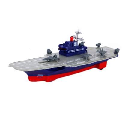 Корабль Технопарк Авианосец
