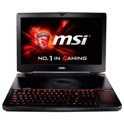 Ноутбук MSI GT80 2QD-213RU