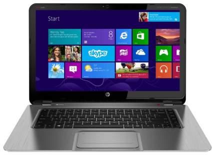 Ноутбук HP SpectreXT TouchSmart 15-4110er E1A01EA