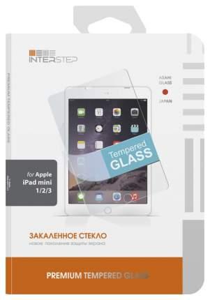 Защитное стекло InterStep для Apple iPad mini/iPad mini 2/iPad mini 3