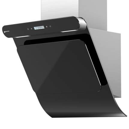 Вытяжка наклонная Shindo Arktur Sensor 60 B/BG 3ETC Black