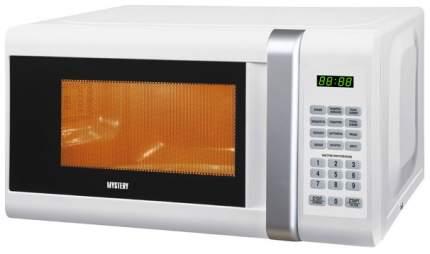 Микроволновая печь с грилем MYSTERY MMW-2026G white
