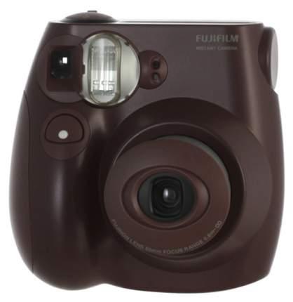 Фотоаппарат моментальной печати Fujifilm Instax Mini 7S Chocolate