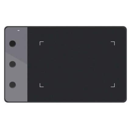 Графический планшет Huion Н420 Black
