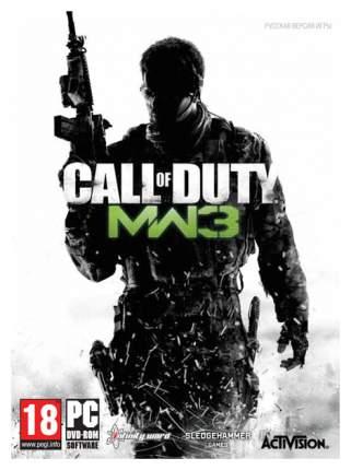 Игра Call of Duty: Modern Warfare 3 для PC