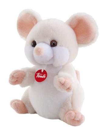 Мягкая игрушка Trudi Мышка (делюкс), 15 см