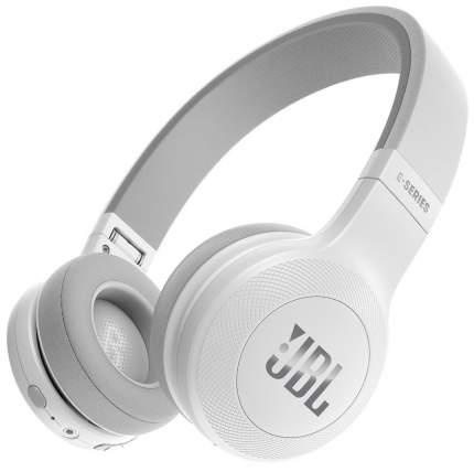 Наушники JBL E35 White