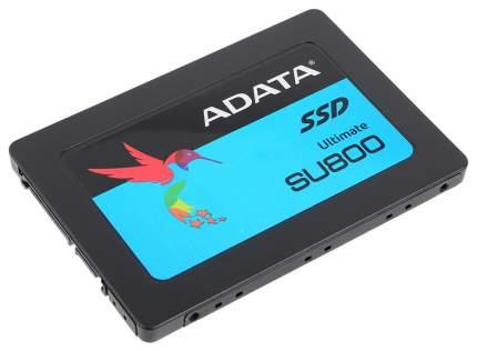 Внутренний SSD накопитель ADATA Ultimate SU800 256GB (ASU800SS-256GT-C)