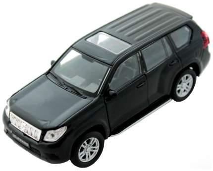 Коллекционная модель Welly Toyota Land Cruiser Prado 43630 1:34