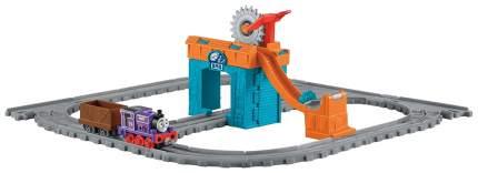 Железнодорожный набор Thomas & Friends Паровозик Чарли за работой FBC59